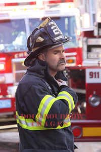 Chelsea, MA - FF Phil Rogers