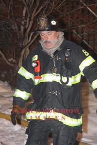 Saugus, MA - Lt. Bob Shannon
