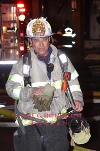 Cambridge, MA - Deputy Steve Leonard