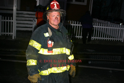 Revere, MA FF Chris Kelley