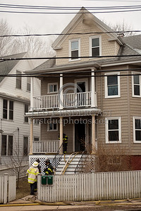 Arlington MA - 3 Alarms on Appleton St