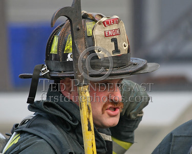 Lt. Ed C. - Belmont Engine Co 2