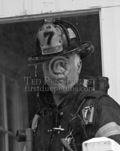 Lt. Bob T. - Somerville Engine Co 7