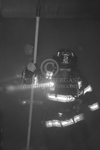 Belmont MA - 3 alarms Box 36 for 297 Belmont St