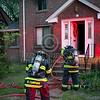 Belmont MA - Working Fire - 362 Lake St
