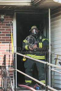 Belmont MA - Working Fire Box 153 for 67 Albert Av