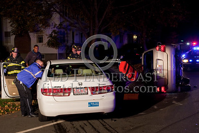 BelmontMA MVA at Cross St & Dean St