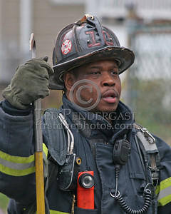 A member of Ladder 10