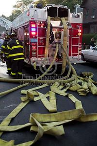3 Alarms CambridgeMA 48 Hubbard Avenue