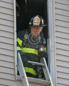 Captain Gerry M. - Cambridge Fire Dept