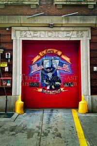 FDNY - Engine Co.62 Firehouse - 3431 White Plains Rd., Bronx