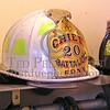 Helmet - 20th Battalion - FDNY - Da Bronx