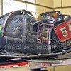 FDNY Tower Ladder 54 Helmets