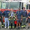 FDNY Squad Co.61's Crew - Da Bronx