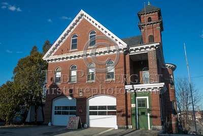 Lawrence MA - 3 Alarms+ for 114 Hancock St - Nearest firehouse 1/4-mile away