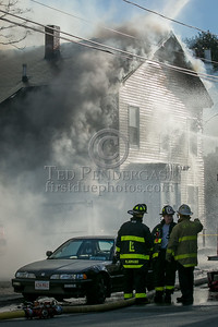 Lawrence MA - 3 Alarms+ for 114 Hancock St