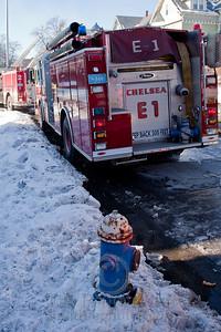 MaldenMA 6als 505PleasantSt -- Next closest hydrant...frozen