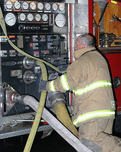 Pump Operator Of Orange NJ Engine Co.1