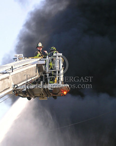 Secaucus NJ Tower Co.2 In Operation