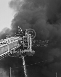 Secaucus NJ Tower Co.2 Shutting Down The Master Stream