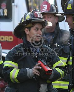 FireFighter Blanca A. - Somerville Tower Co. 1