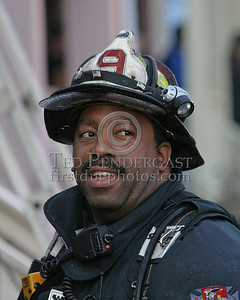 Lieutenant - Boston Ladder Co. 9