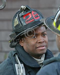 FireFighter - Boston Ladder Co. 26