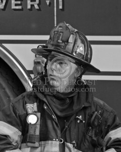 FireFighter John D. - Somerville Tower Co. 1