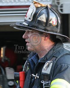 Lieutenant Jimmy K. - Somerville Tower Co. 1