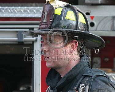 FireFighter Pat K. - Somerville Tower Co. 1