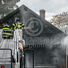 Watertown MA - 2nd Alarm on Amherst Rd