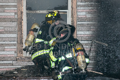 Watertown MA - 2 Alarms Box 18 - 88 Galen St