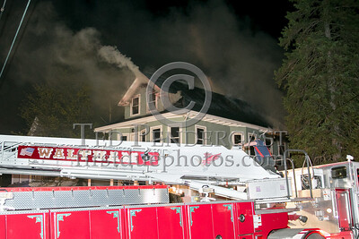 Watertown MA - 3 Alarms Box 323 for 294 Belmont St