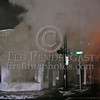 Heavy Smoke From The Front Of The Building - Alpha/Bravo Corner