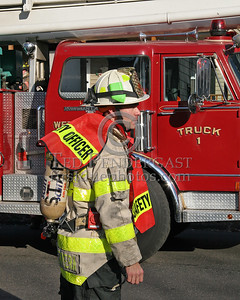 Safety Chief Next To Wethersfield CT Truck 1