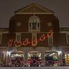 Cambridge Fire HQ, 12-2-19.