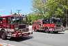 Melrose Engine 2 - 2007 Seagrave Marauder II 1500/750/40A<br /> Reading Engine 2 - 2007 Seagrave Marauder II 1250/750/40F