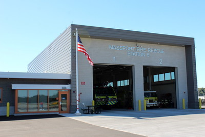 Massport Station 5 - Hanscom Field