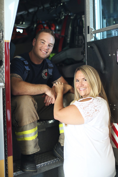 Fire Station Engagement