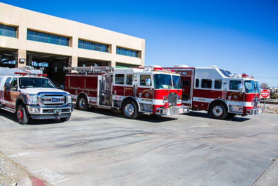 Fire Station 322 - Adelanto