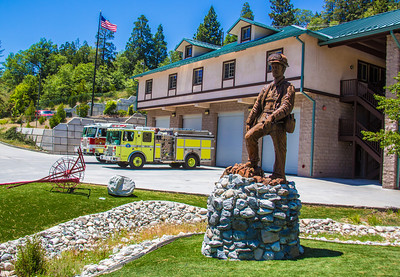 Station 94 - Lake Arrowhead