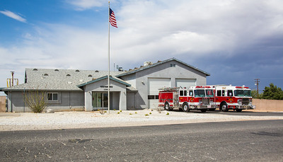 Fire Station 304