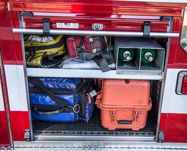 Medic Engine 311