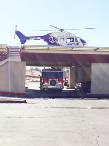 ME312 Mercy 2 @ victor valley community hospital