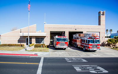 Fire Station 314