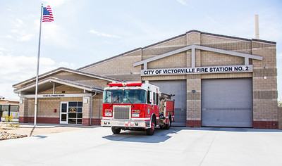 Fire Station 312