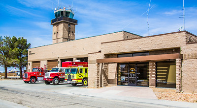 Fire Station 319