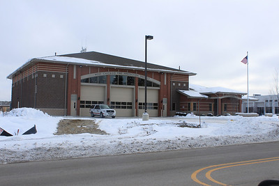 DuPage Fire Station 2010