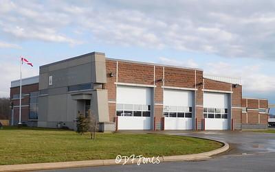 Thorold (Ontario) Fire Department