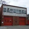 Chicago Fire House.
